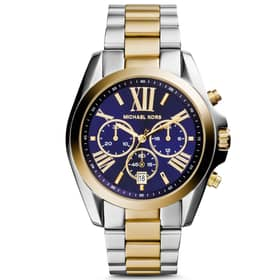 MICHAEL KORS BRADSHAW WATCH - MK5976