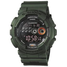 MONTRE CASIO G-SHOCK - GD-100MS-3ER