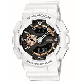 CASIO G-SHOCK WATCH - GA-110RG-7AER
