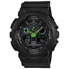 CASIO G-SHOCK WATCH - GA-100C-1A3ER