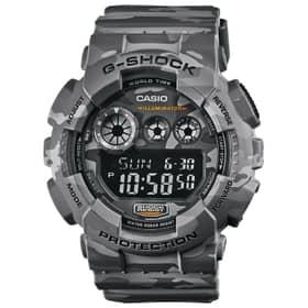 RELOJ CASIO G-SHOCK - GD-120CM-8ER