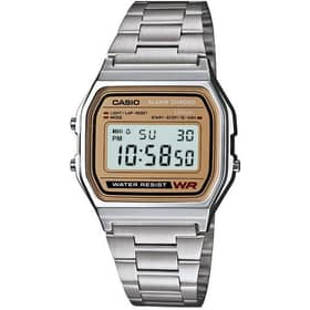 CASIO VINTAGE WATCH - A158WEA-9EF