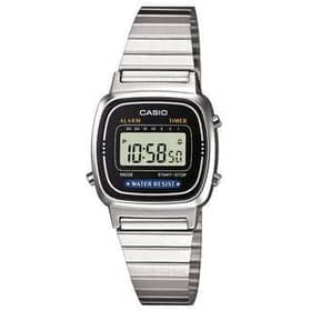 CASIO VINTAGE WATCH - LA670WEA-1EF