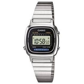 Orologio CASIO VINTAGE - LA670WEA-1EF