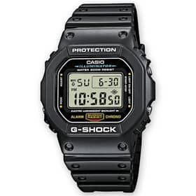 CASIO G-SHOCK WATCH - DW-5600E-1VER