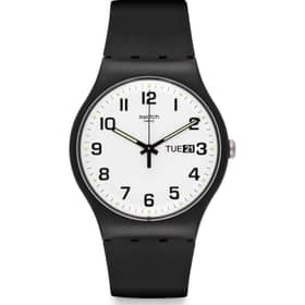 SWATCH CORE COLLECTION WATCH - SUOB705