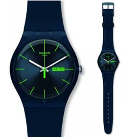SWATCH CORE COLLECTION WATCH - SUON700