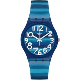 SWATCH CORE COLLECTION WATCH - GN237