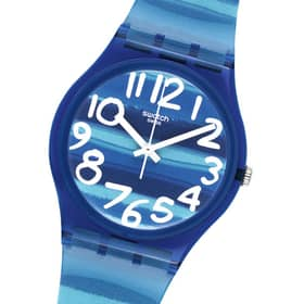 RELOJ SWATCH CORE COLLECTION - GN237