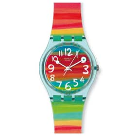 SWATCH CORE COLLECTION WATCH - GS124