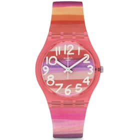 SWATCH CORE COLLECTION WATCH - GP140