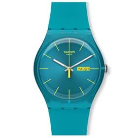 SWATCH CORE COLLECTION WATCH - SUOL700