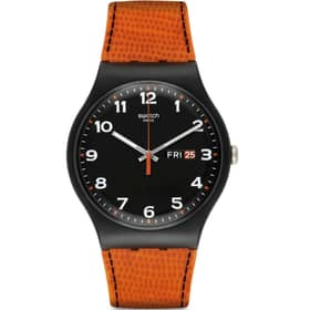 SWATCH CORE COLLECTION WATCH - SUOB709