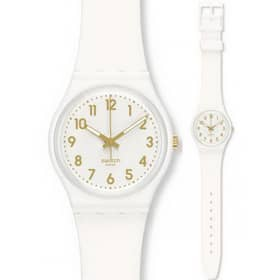 SWATCH CORE COLLECTION WATCH - GW164
