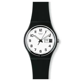SWATCH CORE COLLECTION WATCH - GB743