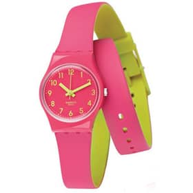 RELOJ SWATCH CORE COLLECTION - LP131