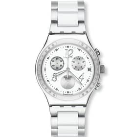 SWATCH CORE COLLECTION WATCH - YCS511GC