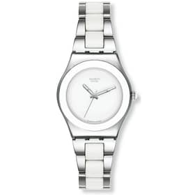 SWATCH CORE COLLECTION WATCH - YLS141GC