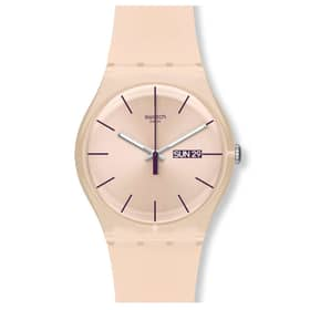 SWATCH CORE COLLECTION WATCH - SUOT700