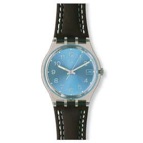 OROLOGIO SWATCH CORE COLLECTION - GM415