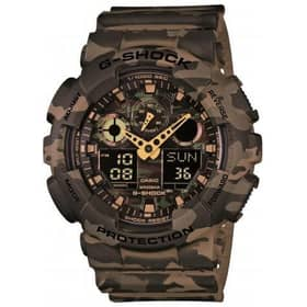 CASIO G-SHOCK WATCH - GA-100CM-5AER