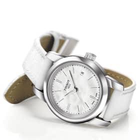 Orologio TISSOT CLASSIC DREAM - T0332101611100