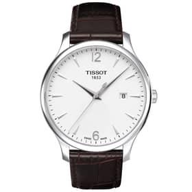 MONTRE TISSOT T-TRADITION - T0636101603700