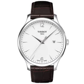 TISSOT T-TRADITION WATCH - T0636101603700