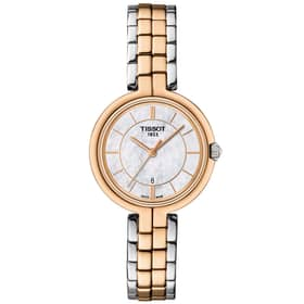 TISSOT FLAMINGO WATCH - T0942102211100