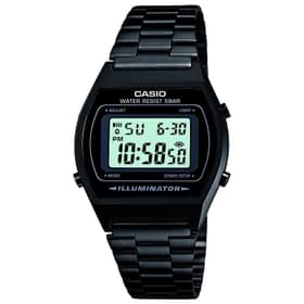 CASIO VINTAGE WATCH - B640WB-1AEF