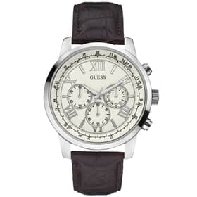 GUESS HORIZON WATCH - W0380G2