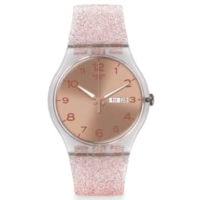 MONTRE SWATCH CORE COLLECTION - SUOK703