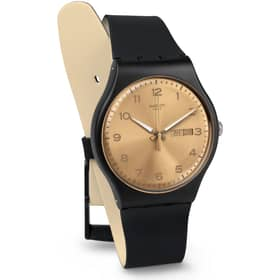 SWATCH CORE COLLECTION WATCH - SUOB716