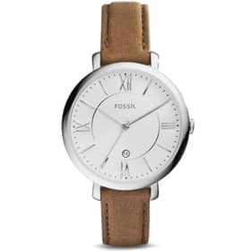FOSSIL JACQUELINE WATCH - ES3708