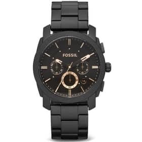 FOSSIL MACHINE WATCH - FS4682