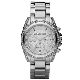 MICHAEL KORS COMMAND WATCH - MK5165