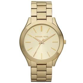 MICHAEL KORS SLIM RUNWAY WATCH - MK3179