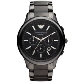 EMPORIO ARMANI EA1 WATCH - AR1451