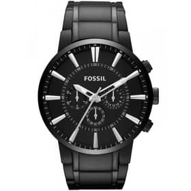 FOSSIL TOWNSMAN WATCH - FS4778