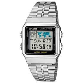 CASIO VINTAGE WATCH - A500WEA-1EF