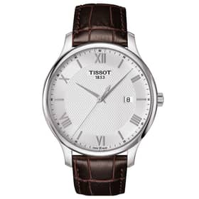 OROLOGIO TISSOT TRADITION - T0636101603800