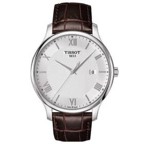 RELOJ TISSOT TRADITION - T0636101603800