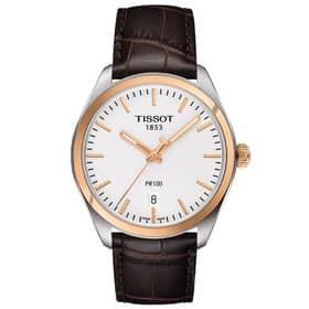 TISSOT PR100 WATCH - T1014102603100