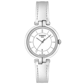 TISSOT FLAMINGO WATCH - T0942101601100