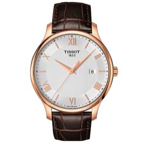TISSOT TRADITION WATCH - T0636103603800