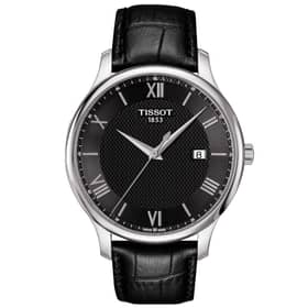 TISSOT T-TRADITION WATCH - T0636101605800