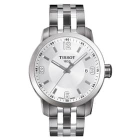 TISSOT PRC 200 WATCH - T0554101101700