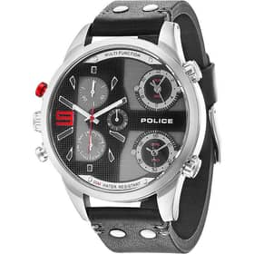 POLICE COPPERHEAD WATCH - PL.14374JS/02