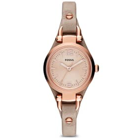 MONTRE FOSSIL GEORGIA SMALL - ES3262