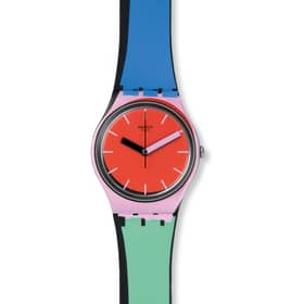 SWATCH CORE COLLECTION WATCH - GB286